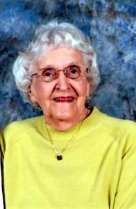 Jennie B.  Krulac