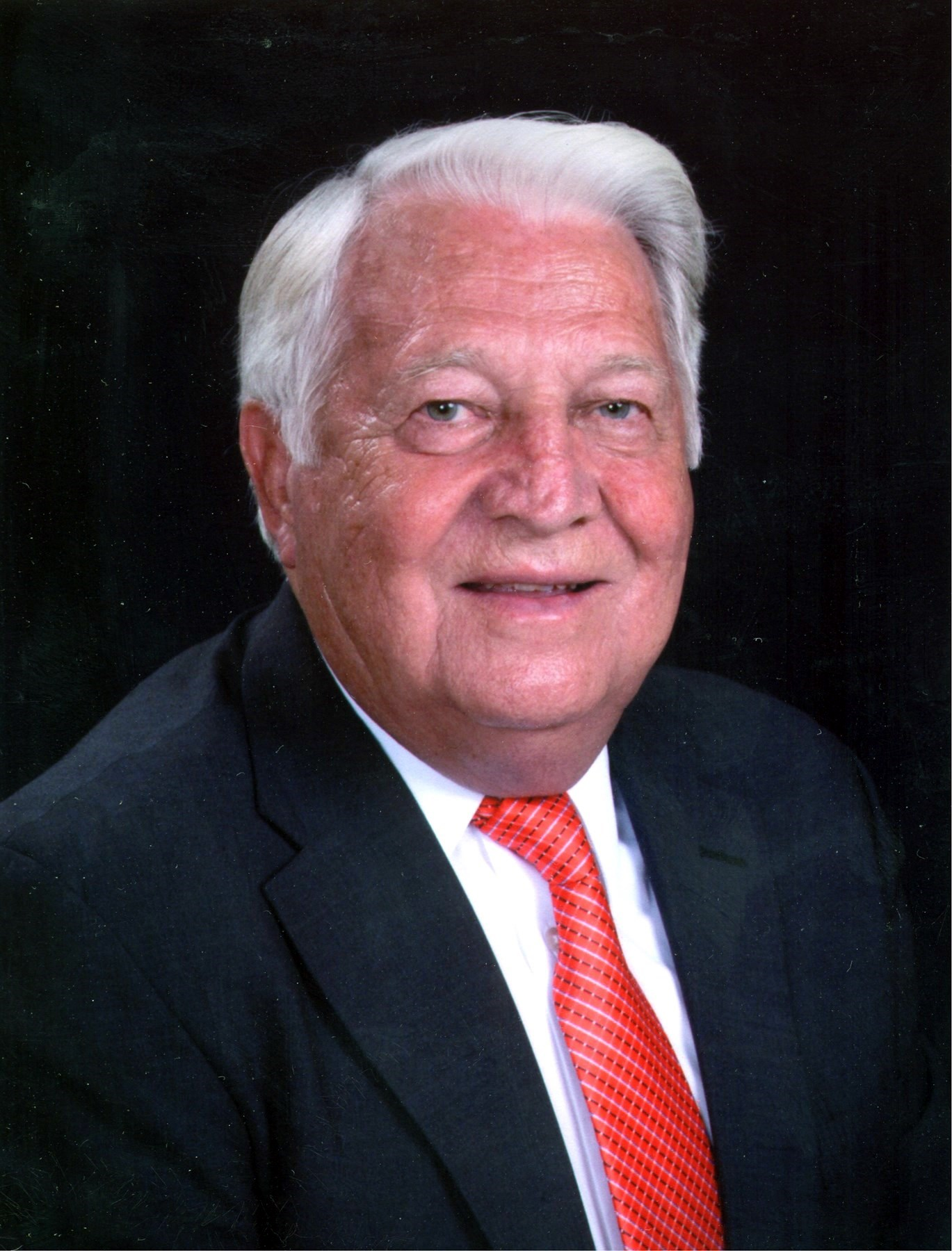Fred T.  Martin Sr.