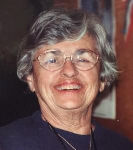 Marjorie M.  Amptman