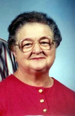 Annie Burgess