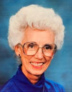 "Elizabeth ""Betty"" June  Williams"