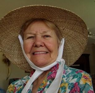 Hazel Waddell Hamby