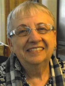 Maureen  Sundin