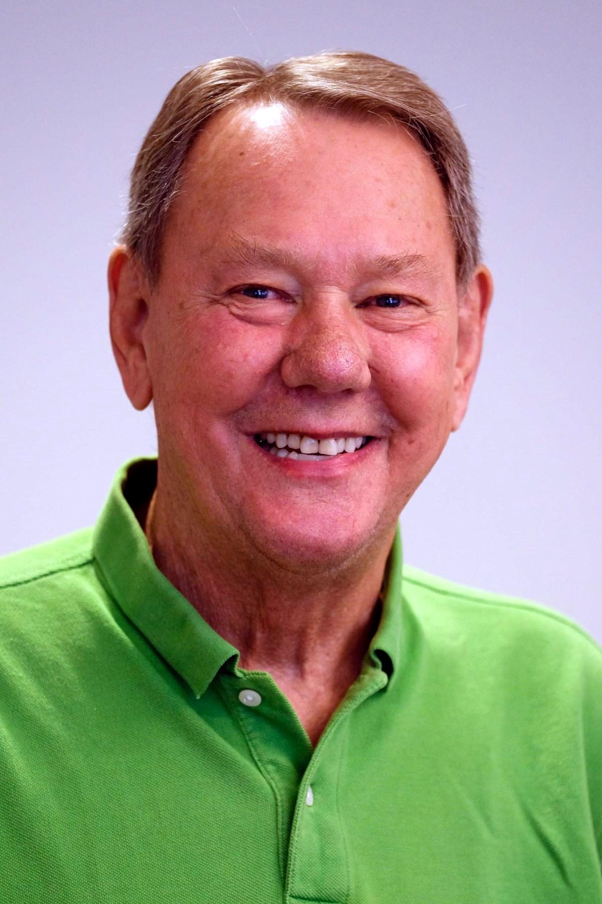 Jerrol Richard  Halverson