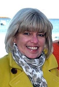 Sharon Stenberg  Doyle