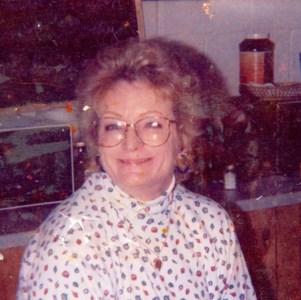 Marilyn Fern  McDaniel