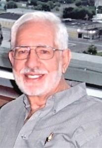 Robert Dean  Rader