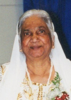 "Chitrawatia ""Aunty Tara""  Dabee"
