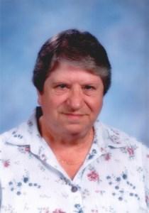 Peggy Sue  Brandenburg