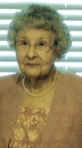 Ann Stone  Rutledge