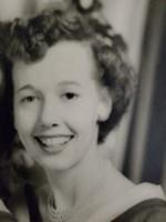 Betty Ebbing