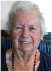 Mary Cannon  Michielutti