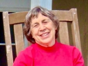 Barbara Jo  Debrodt