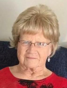 Carolyn Mae  Rohr
