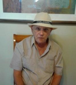 Ricardo G.  Simon