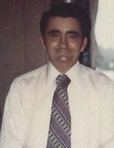 Biver Ray  Linville, Sr.