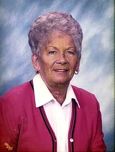 Shirley Mae  Collison