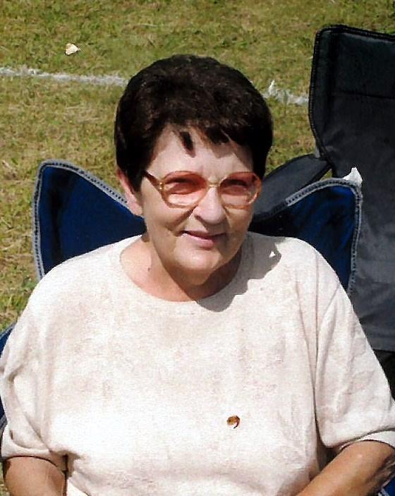 Wanda Lou  Bell