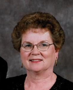 Mamie  McMahon