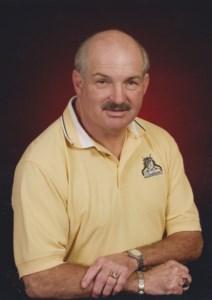William Larry  Stewart