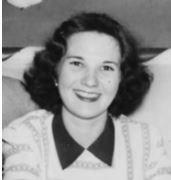 Barbara Virginia  Bendrick