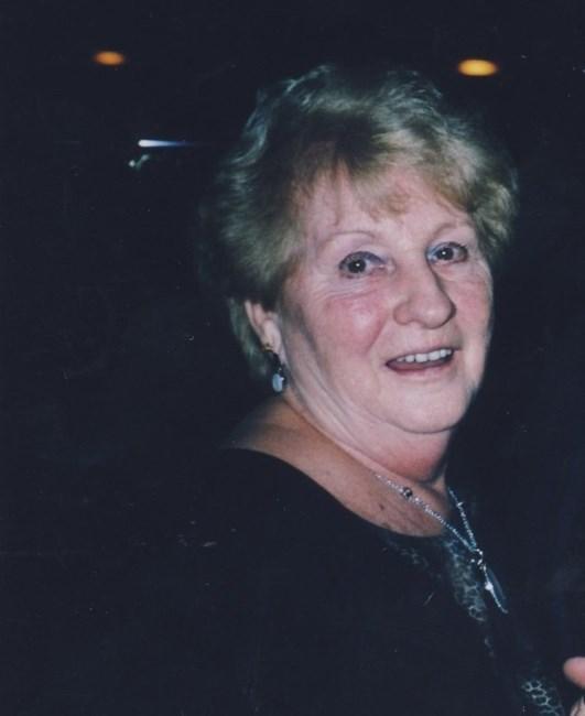 Gisèle Bélisle Obituary Rosemère Qc