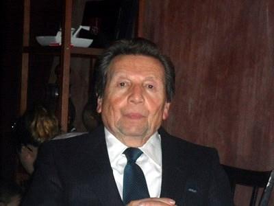 Louis Carratu