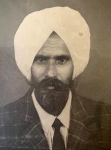 Mohinder Singh  Dulai