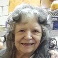 Shirley Ann  McMahan