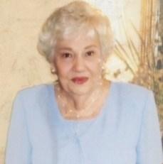 Nancy Herrington  Rives
