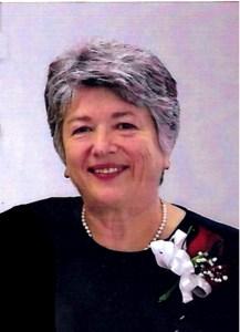 Gloria  Craddock