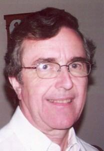 Robert Glen  Warner