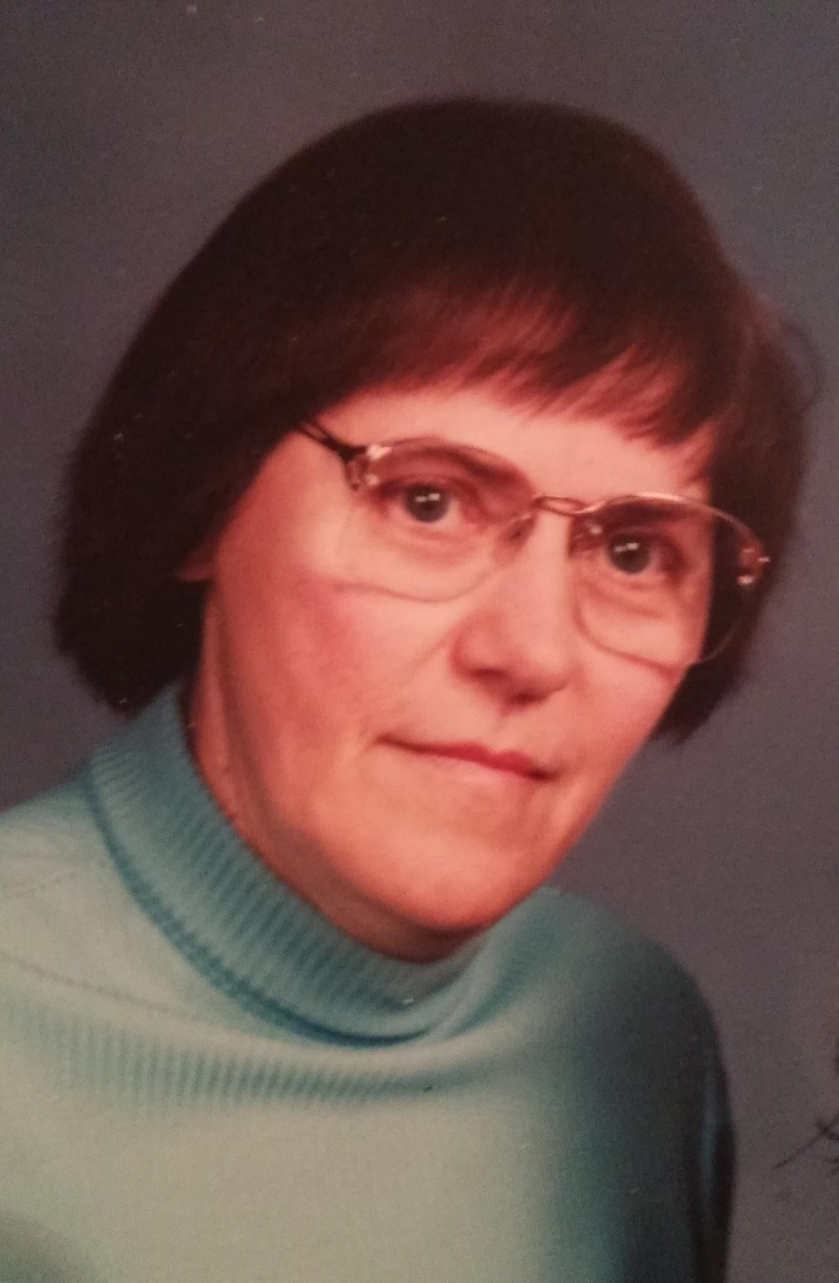 Donna Belle  Barto