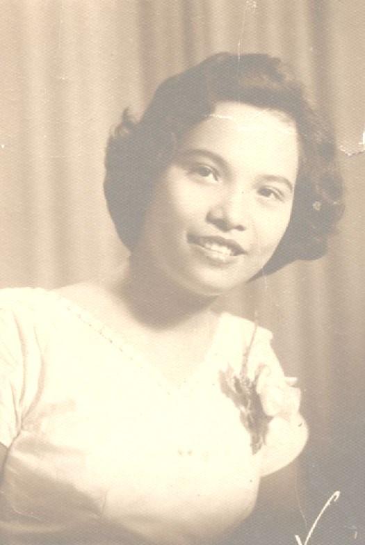 Cecilia N.  Legaspi