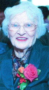 Winifred H.  Elliott