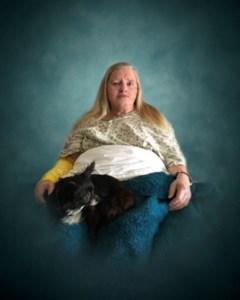 Kitty Lynn  Massie