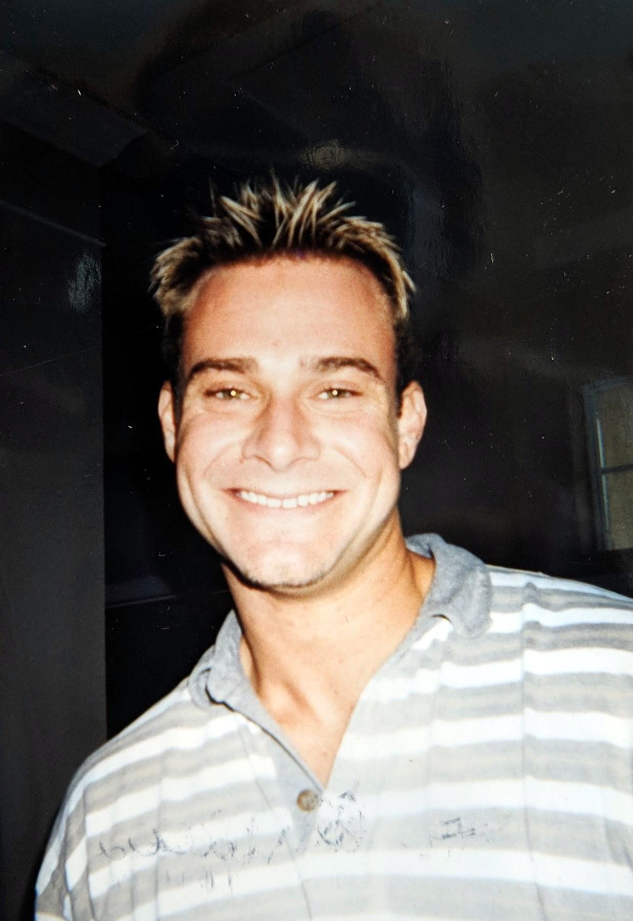 Jason  Parrino