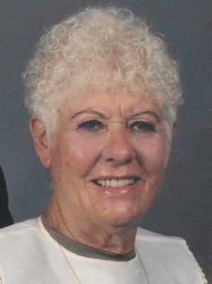 Mary Ann Easley