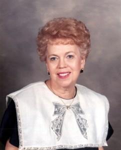 Frances Marie  Lemaster