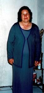 Ma Nativadad  Cortez - Perez
