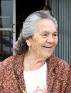 Pauline Helen  Garcia