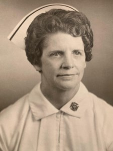 Edith Ruth  Weems