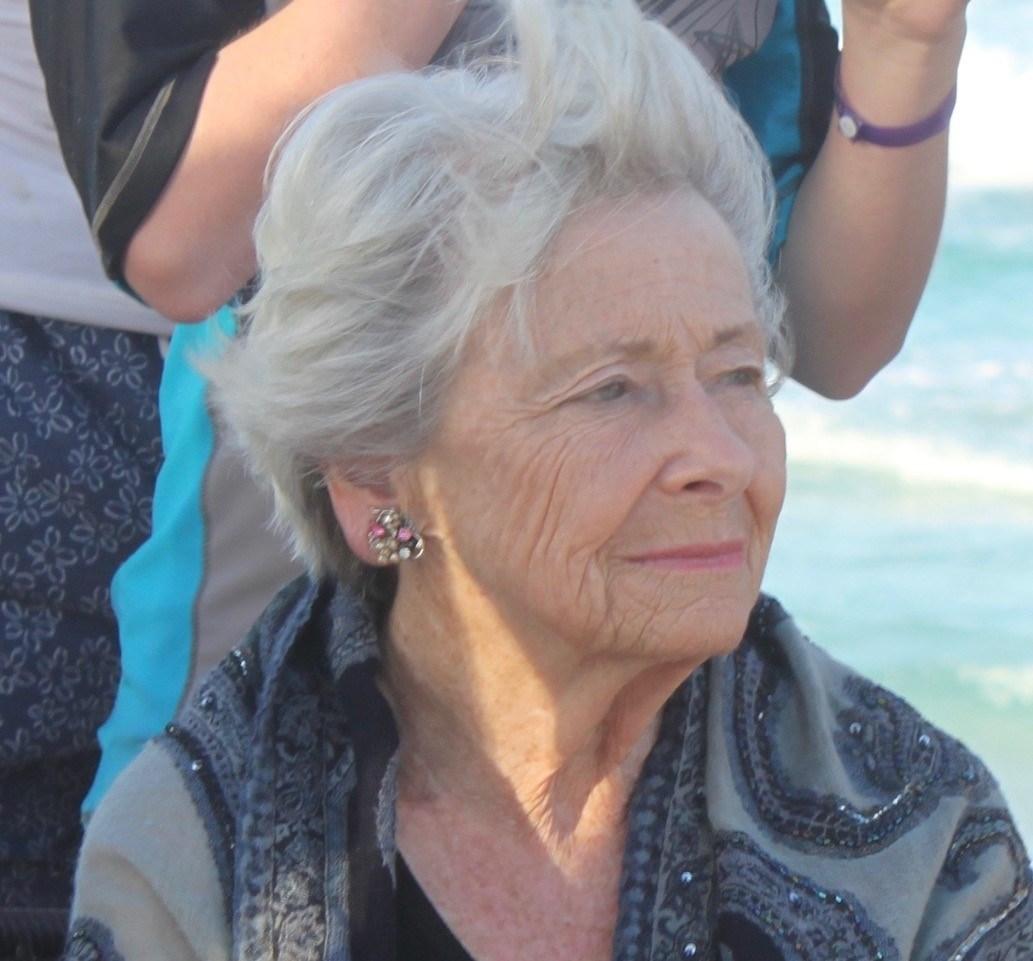 Maureen Zinn Obituary - Halifax, NS