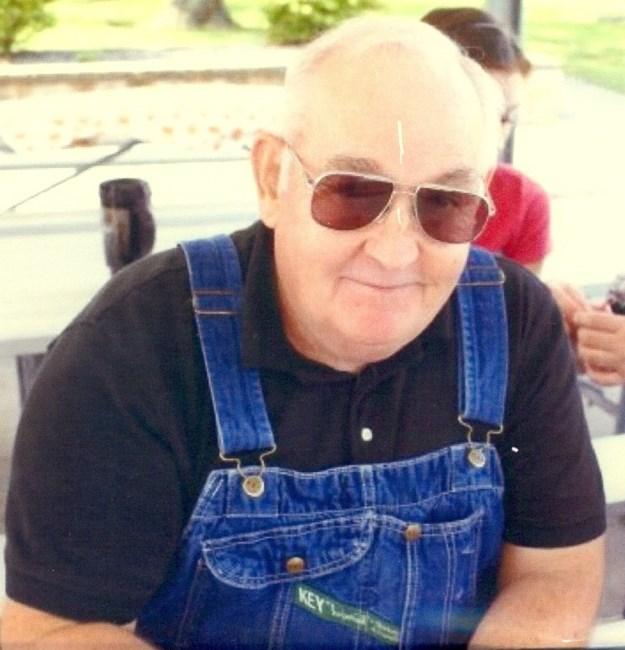 "Obituary of Donald ""Toad"" Nichols"