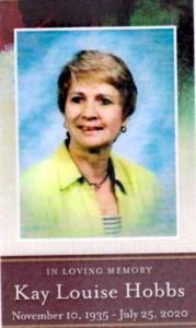 Kay  Hopps