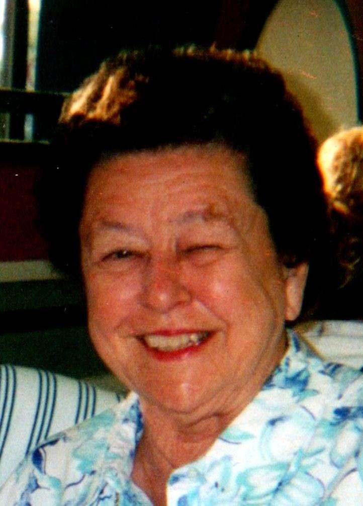 Carolyn M.  Bush