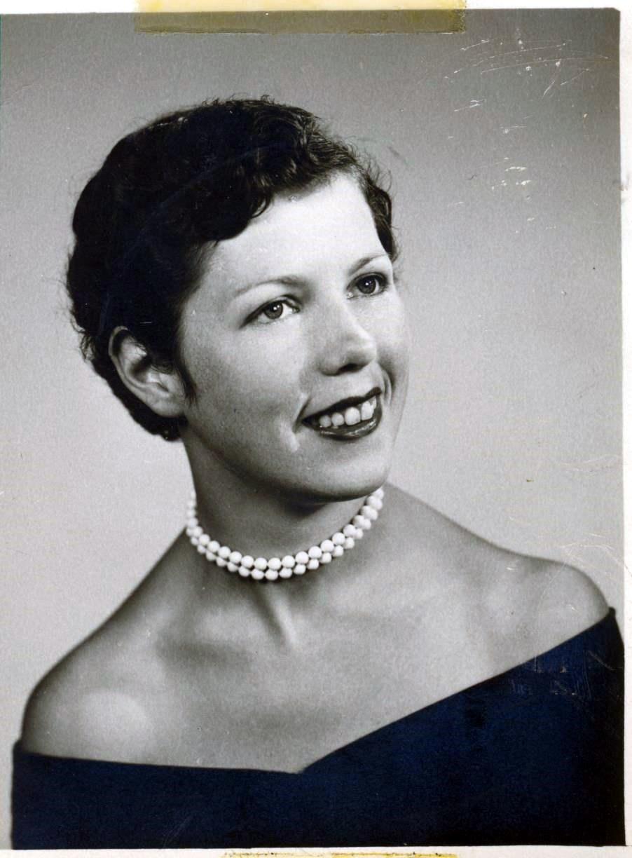 Cynthia Anne  (Lassiter) Clapp