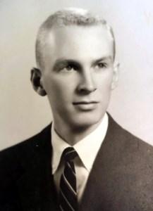David E.  Rotan