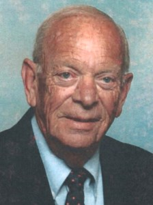 Alfred Victor  Nygren Jr.