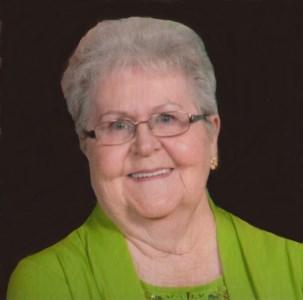 Carrlene F.  Daniels